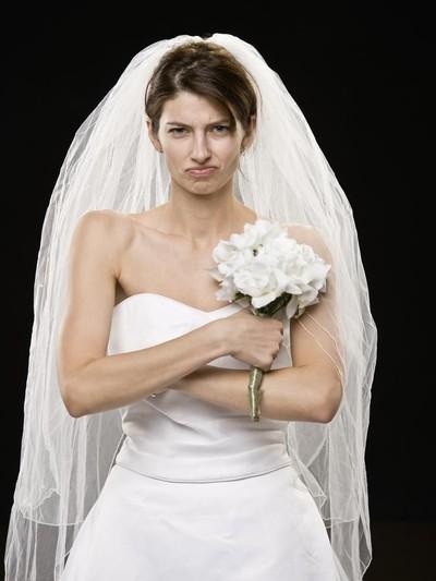 ilustrasi pengantin