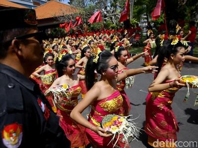 Bali Jadi yang Pertama untuk New Normal Pariwisata