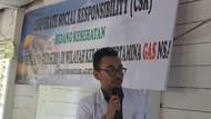 Cegah DBD, Pertagas Lakukan Fogging 3 Gampong di Aceh