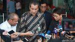 Pansus Angket Gubernur Sulsel Sambangi KPK