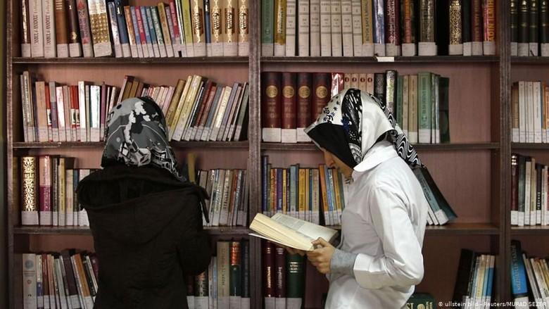 Kurikulum Islami Dinilai Bebani Kualitas Murid Sekolah di Turki