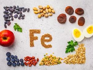 Hari Gizi Nasional, 7 Makanan Cegah Anemia yang Bisa Nambah Darah