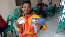 Jelang Akhir Periode Pertama Jokowi, Kartu Tani Belum Bisa Digunakan di KBB