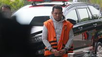 Penyuap Direktur Keuangan Angkasa Pura II Diperiksa KPK