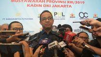 Anies Tunjuk JakPro Kelola Gelaran Formula E di Jakarta