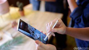 Alasan Samsung Sebut Galaxy Note 10 Powerphone