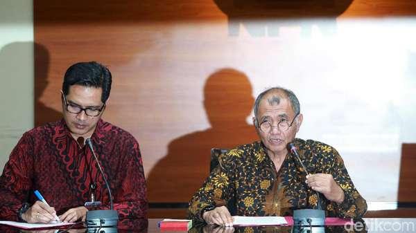 Nyoman Dhamantra Tersangka Suap Bawang, KPK Wanti-wanti Kemendag-Kementan