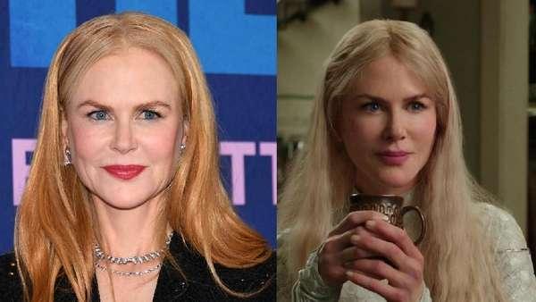 Mengagumi CGI yang Buat Aktor Hollywood Muda Lagi