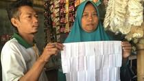 Pekerja Proyek Rusunawa Tinggalkan Utang, Pemilik Warung Tak Bisa Bayar Sekolah