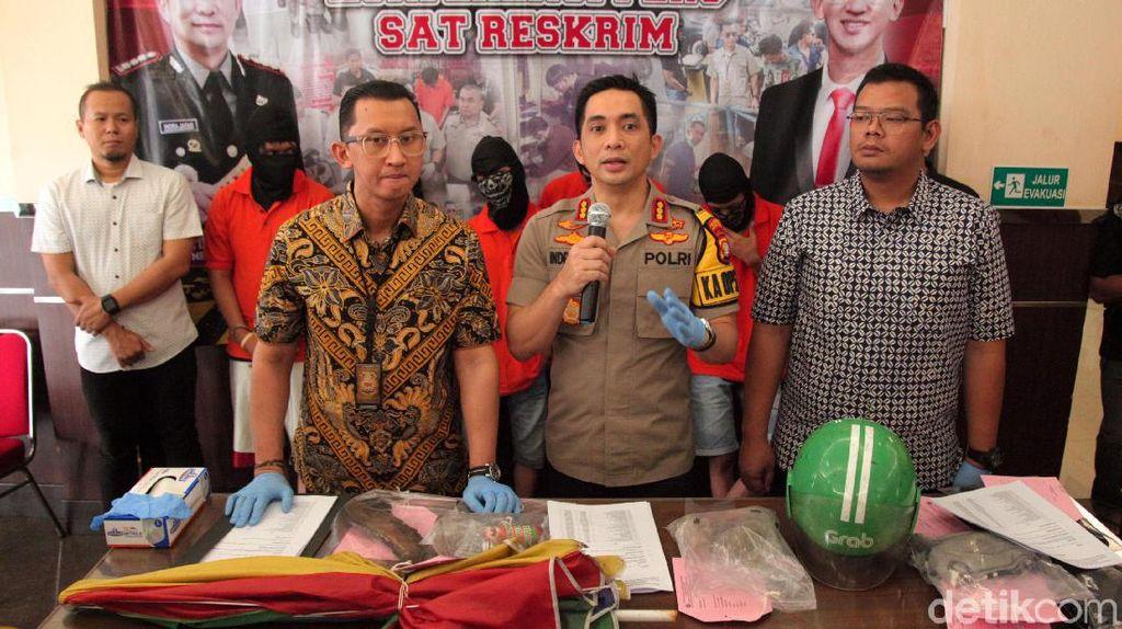 Motif Penyerangan di Kafe Komandan: Pelaku Tak Senang Suporter PSM Selebrasi