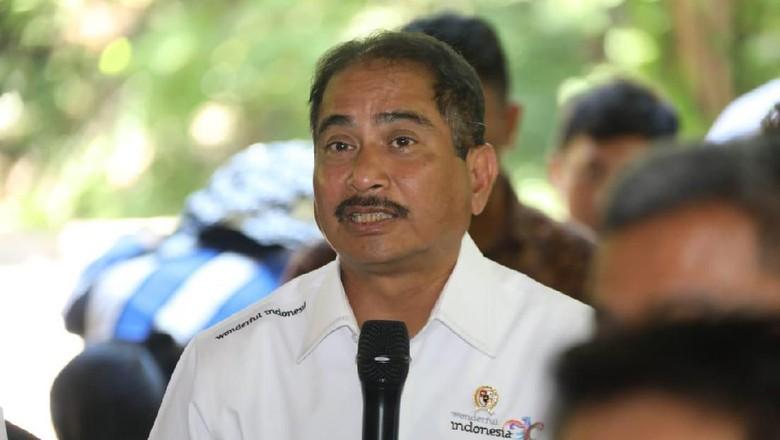 Foto: Menpar Arief Yahya (dok. Kemenpar)