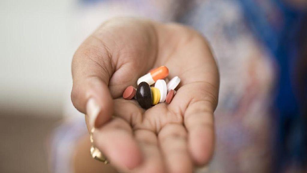 WHO Perkirakan Hasil Awal Uji Coba Obat Corona Siap dalam 2 Minggu
