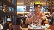 Choi Siwon Cerita Pengalaman Di-bully di Forum UNICEF