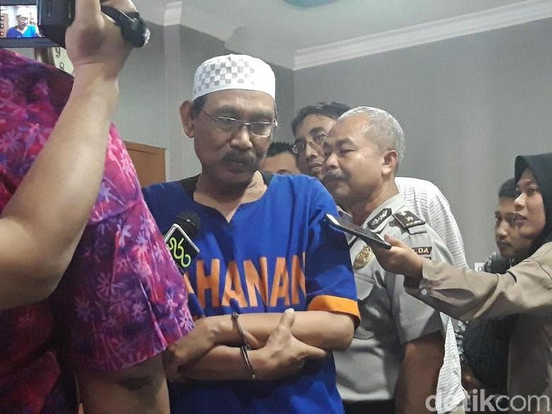 Polisi Buru Syaifullah, Oknum yang Ngaku dari Kemenag Tipu 59 Calhaj