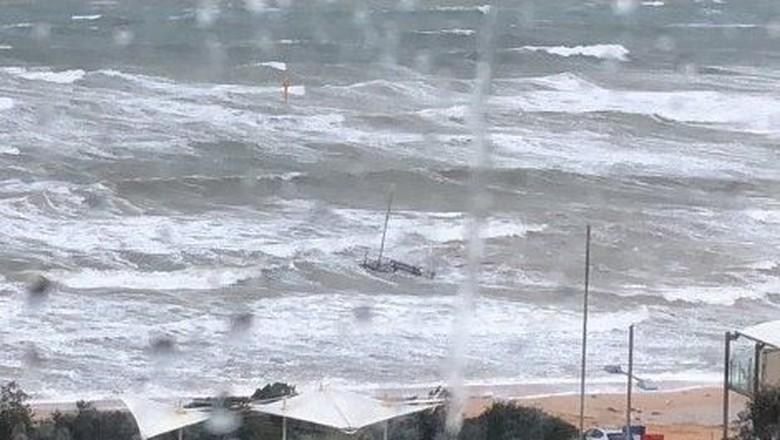 Cuaca Dingin yang Buruk Terjang Wilayah Tenggara Australia