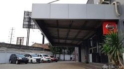 Bengkel Nissan Jamin Sparepart Aman Meski Pabrik Tutup