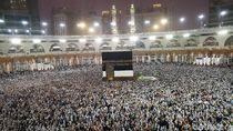 Daftar Hari Ini, Warga Mataram NTB Berangkat Haji Tahun 2050