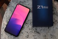 Dijual Perdana! vivo Z1 Pro Ada di Lazada