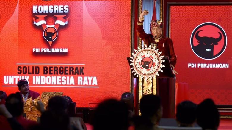 PDIP Kunci Menteri Terbanyak, Buya Syafii: Kabinet Zaken Masih Mungkin