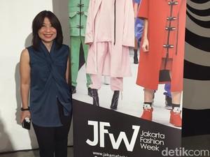 Yang Baru di Jakarta Fashion Week 2020, Ada Ikon Model Pria