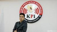 KPI Juga Akan Benahi Televisi Konvensional