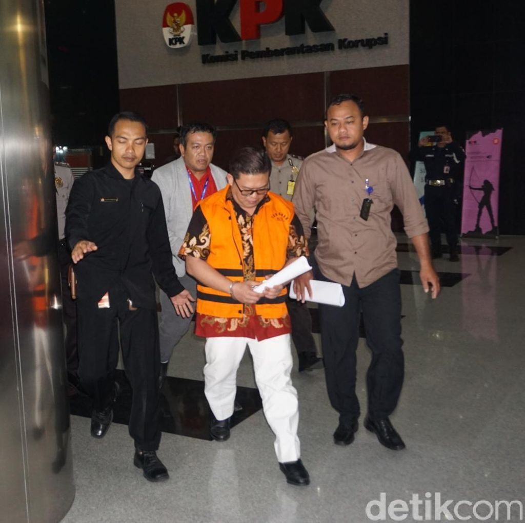 Geledah 2 Lokasi di Jakbar, KPK Sita Dokumen Terkait Impor Bawang Putih