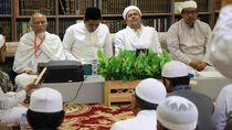 Habib Rizieq Kenang Mbah Moen: Walau Beda Pendapat, Beliau Tak Pernah Nyinyir