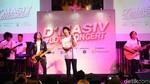 Jelang Konser Tunggal, Rian dan Rai DMASIV Kembali Akur