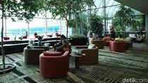 Catat! Ini 6 Fasilitas Gratis di Bandara Changi, Singapura