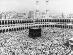 Kemenag RI Percepat Pengajuan Slot Time Penerbangan Haji 2020