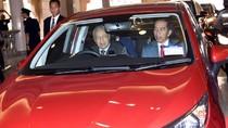 Mahathir: Anda Bisa Kritik Indonesia tapi Kebakaran Hutan Akan Tetap Ada