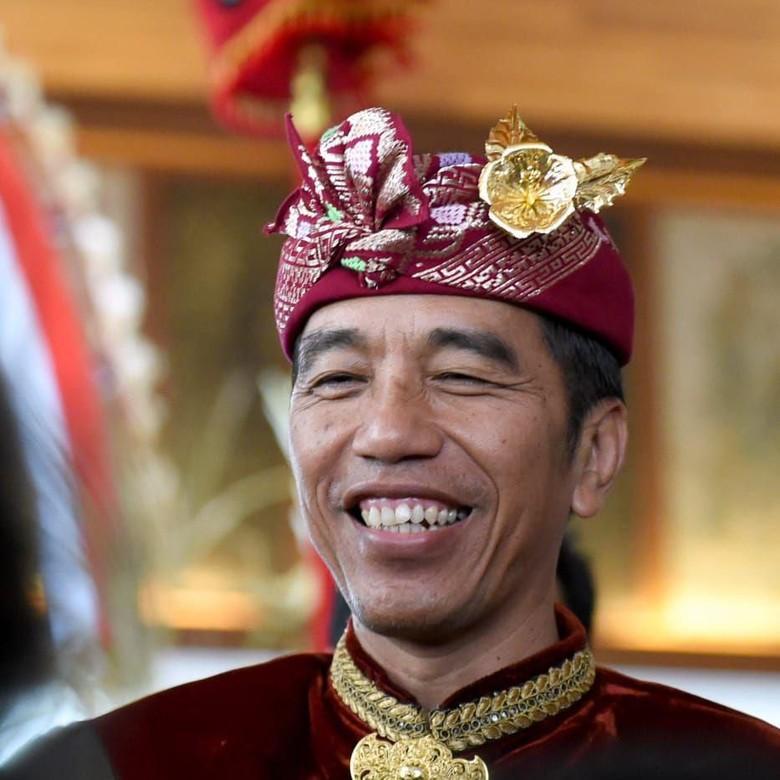 Yuk Beri Usul Nama Menristekdikti untuk Jokowi, Isi Surveinya!