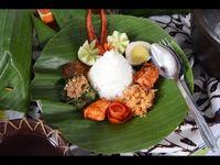 Nasi Cawuk hingga Nasi Jenggo Bisa Jadi Beragam Menu Sarapan Mengenyangkan