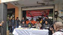 Polisi Kembali Tangkap 3 Penipu Modus Jual-Beli Rumah Mewah di Jaksel