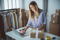 Bisnis online minim modal.