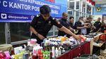 Bea-Cukai Musnahkan Ribuan Barang Impor Ilegal