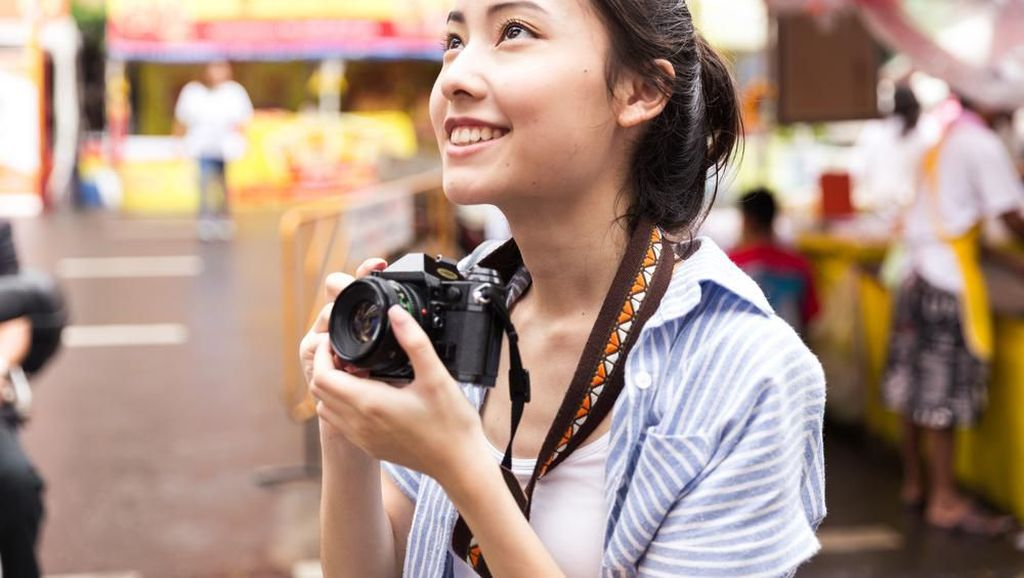 Facebook & Traveloka Ajak Milenial Gunakan Medsos Dukung Pariwisata