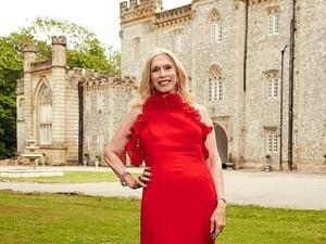 Bukan dari Keluarga Kerajaan, Wanita Ini Punya Kastil Senilai Rp 100 M
