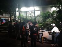 Netizen Beri Rp 462 Juta untuk Kakek Penjual Bubur yang Tak Laku