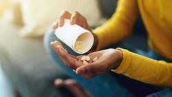 Ditarik BPOM! Ini Daftar Obat Asam Lambung Ranitidin yang Berisiko Picu Kanker