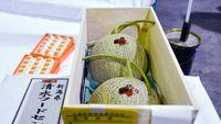 Fantastis! Ini Harga Keju, Kentang, hingga Melon Termahal di Dunia