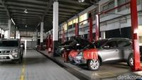 Pabrik Tutup, Pelanggan Nissan Cemaskan Perawatan Mobilnya