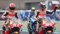 Gara-gara Lorenzo, Honda Terancam Gagal Rebut Treble Winner
