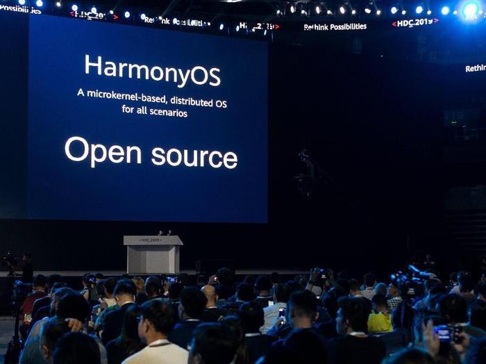OS Harmony