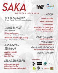 17 Agustus, Rhoma Irama hingga Trio Macan Siap Hibur Pengunjung Ancol