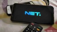 Digugat Pailit, NET TV Buka Suara
