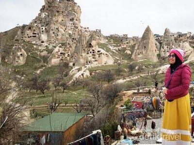 Liburan ke Turki, Ini Itinerary Buat Traveling Seminggu