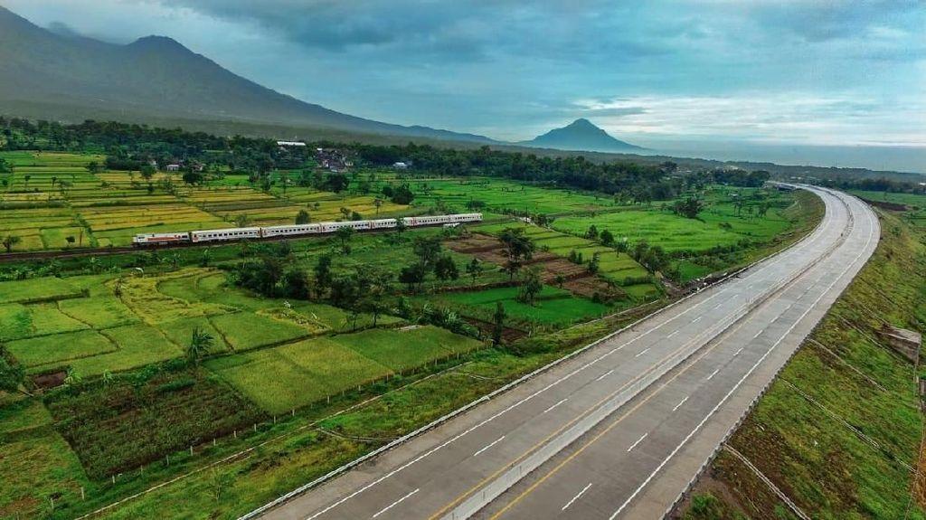 Hingga Akhir 2019, Jalan Tol yang Dioperasikan Capai 1.387 Km