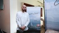 Chef Haryo Ungkap Perjalanan Hijrah Gary Iskak yang Dulu Bad Boy dan Suka Main Klenik