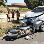 Pahami Lagi Bahaya dan Risiko Kecelakaan Lalu Lintas